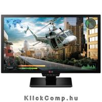 "Monitor 24"" gamer 144 Hz DVI HDMI LG 24GM79G : 24GM79G fotó"