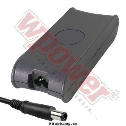 Dell Second 65W A C power adapter for Inspiron ADAPT65W INSP15